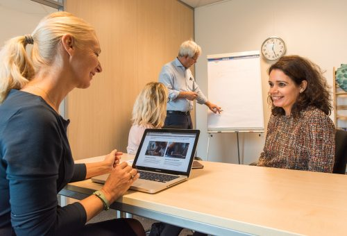 Trainingen, advies en coaching