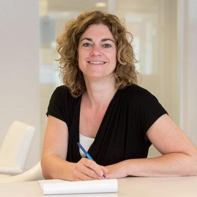 Liselotte van Dis